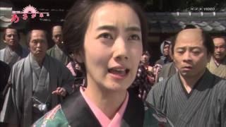 """京都生まれのおてんば娘「あさ」が大阪に嫁ぎ、商売に目覚め、実業家として奮闘する!幕末から明治という激動の時代を明るく元気に駆け抜けた「あさ」の""""びっくりぽん!"""