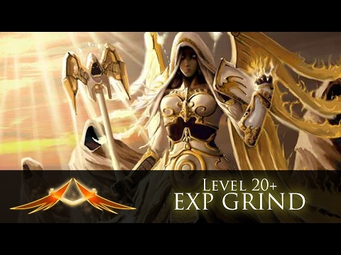 WoW Ascension | AoE EXP Grind | Level 20+