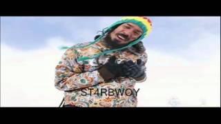 CALI P - REGGAE MUSIC - THE LETTER RIDDIM - SAUNJAY