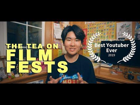 How I Apply To Film Festivals As A Film Student