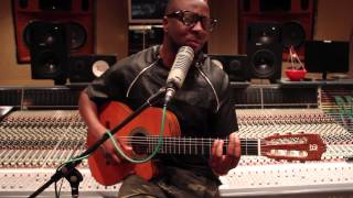 Wyclef Jean: The 2013 Acoustic Kompa Magazine Theme!