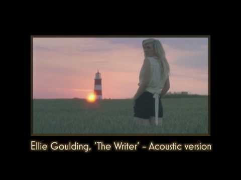 Ellie Goulding The Writer : Acoustic