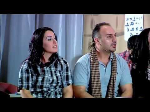 Assyrian Comedy - Rabi Yako's School (كوميديا المسرح الآشوري) (Part 1)