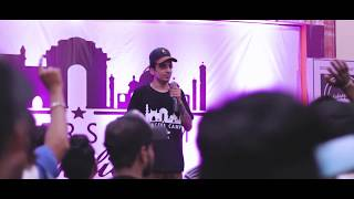 EMIWAY BANTAI - GIRAFTAAR | Dance Choreography By Himanshu | DANCERS CAMP INDIA | CHANDRAPUR