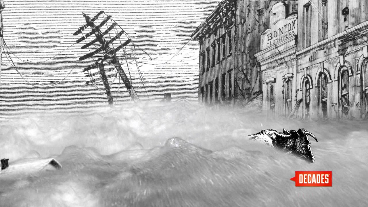 1977 flood