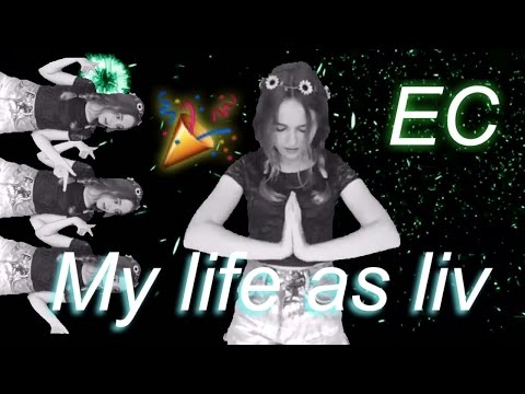 My life as liv EC|MY BEST??|B&K MVC|backround credit to heeyitsselina|MI 0.1k MVC
