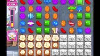 Candy Crush Saga - Level 1157  No boosters - 3 stars✰✰✰