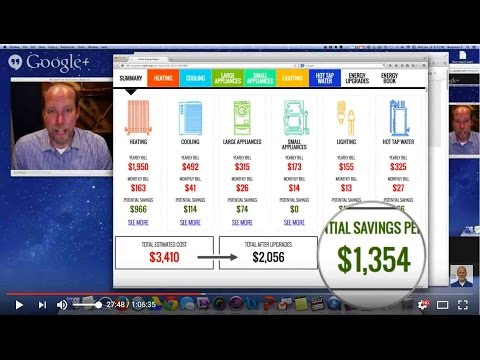 Making Money with Home Energy Reports