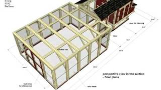 L101u (part Ii) - Free Chicken Coop Plans - How To Build A Chicken Coop - Backyard Chicken Coop