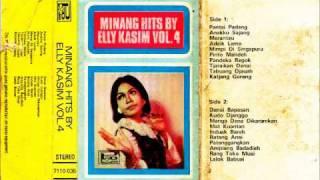 Video MINANG HITS BY ELLY KASIM VOL  4 Side 1 # 04  Adaik Lamo download MP3, 3GP, MP4, WEBM, AVI, FLV Juli 2018