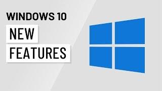 Fitur-fitur baru Windows 10