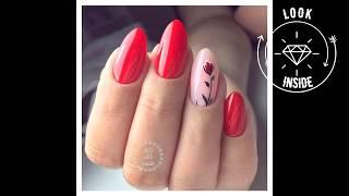 Модные тенденции дизайна ногтей 2018 2019