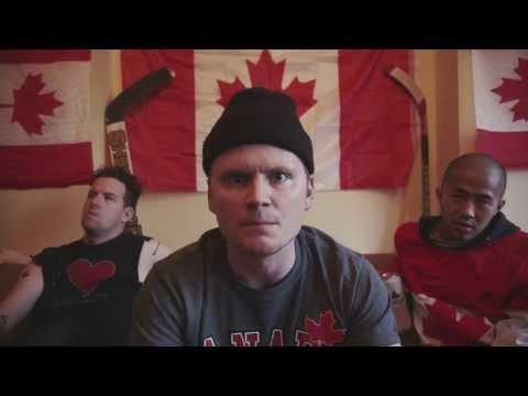 Why Canada Loves Hockey