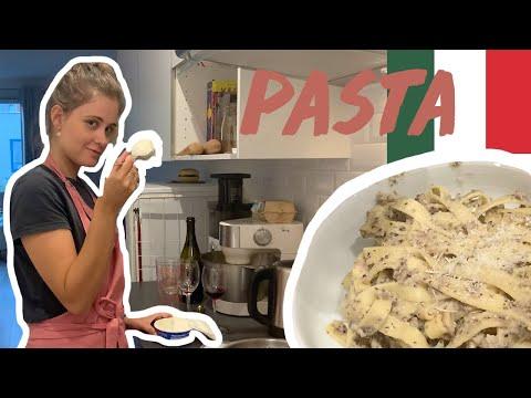 les-pâtes-à-la-truffe-de-big-mamma