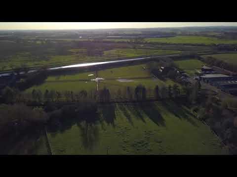Weel Nr Beverley on the River Hull