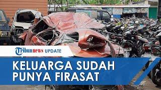 Kecelakaan Maut di Sleman Mobilnya Sempat Terbang, Pihak Keluarga Ungkap Punya Firasat