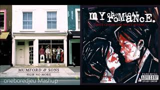 Helena's Cave - Mumford & Sons vs. My Chemical Romance (Mashup)