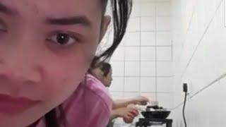 NGINTIP TKW CANTIK LG MASAK
