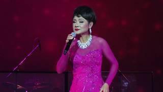 Diva Frances Yip Lai-yee 葉麗儀 sang Shanghai Bund 上海灘 ( 黄霑 ) (TRIO 1, 2 & 3)