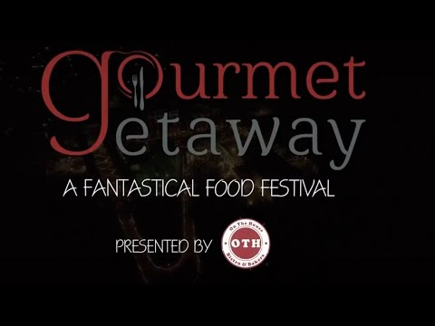 Gourmet Getaway Season 1 (Jaipur International Food Festival)