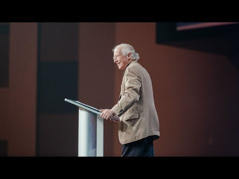 Are We Adopted for Us or for God? – John Piper