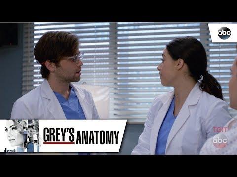 Grey's Anatomy: BTeam – Episode Two