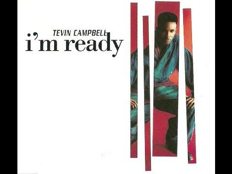 Tevin Campbell: I'm Ready 1994