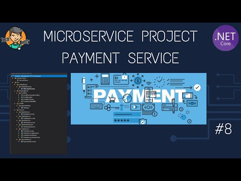 Microservice Project Payment Service | SellingBuddy