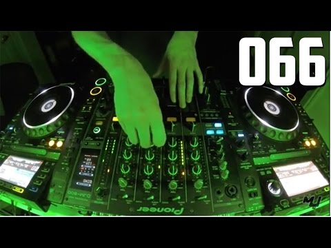 #066 Tech House Mix June 17th 2016