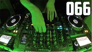 #066 Tech House Mix June 17th 2016