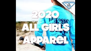 Check out our new all girls apparel!!