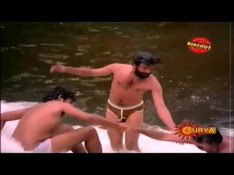 Malayalam Actor Shankar Pannikar,Sreenivasan, Maniyanpilla Raju, Vijay Menon in small Underwear
