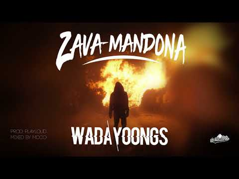 Yoongs & Wada - Zava-Mandona [Jiolambups - Official Audio]