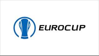 2017-2018 ULEB EuroCup Grupları