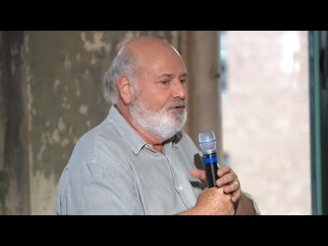 Who Did Rob Reiner Inherit His Talent From?  Build Series
