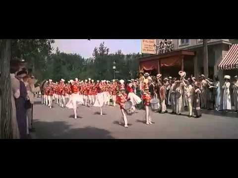 76 Trombones - The Music Man