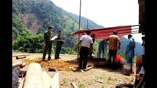 Thảm án: Cưỡng bức không thành, sát hại 4 người ở Cao Bằng