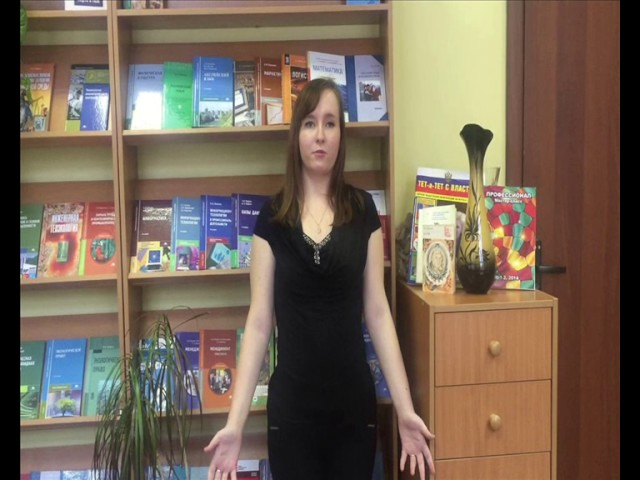 Изображение предпросмотра прочтения – ОльгаКоролькова читает произведение «Слон и Моська» И.А.Крылова