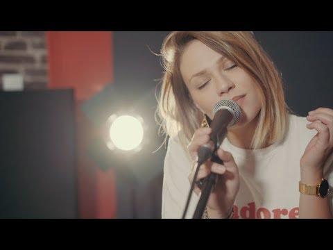 Aimer est plus fort que d'être aimé - Daniel Balavoine (Alexia Hiret Cover Live)