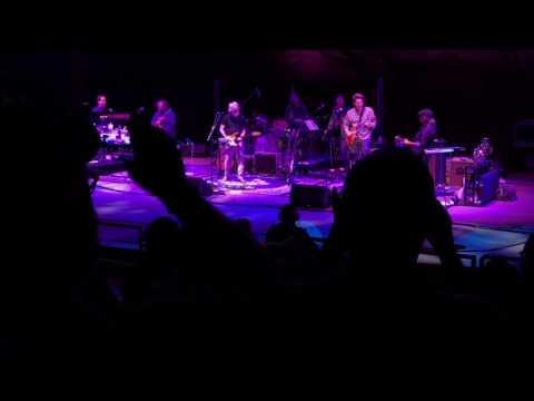 Bob Weir and the Campfire Band ft. John Mayer-Brown-eyed Women