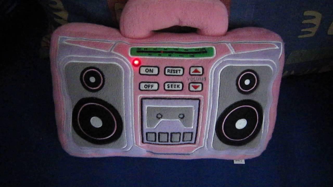 Pillow Radio - YouTube