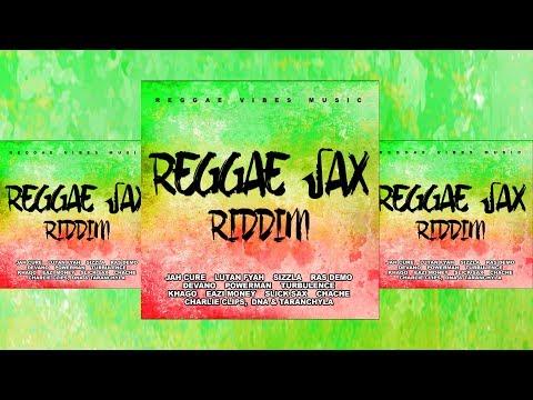Reggae Sax Riddim Mix ▶Jah Cure,Sizzla,Turbulence,Lutan Fyah &more (Reggae Vibes Music)djeasy