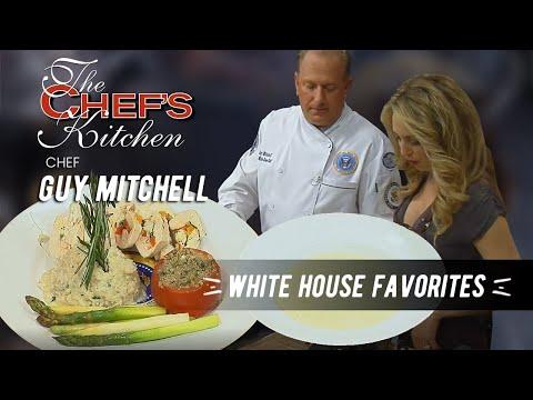 Chicken Kennbunkport | Chef Guy Mitchell