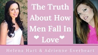 The Truth About How Men Fall In Love