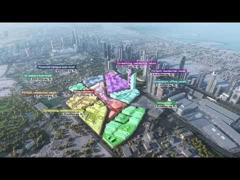 DIFC 2.0: Tripling In Size And Driving The Future Of Finance