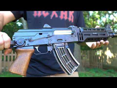 Download Zastava ZPAP M92 M85 Upgrades!