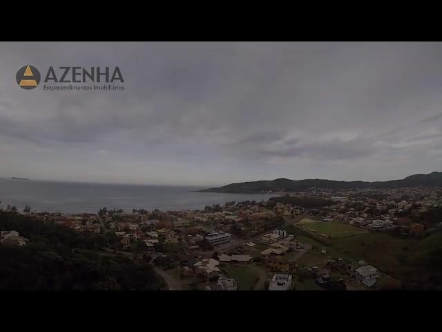 Terreno com Vista em Garopaba - SC