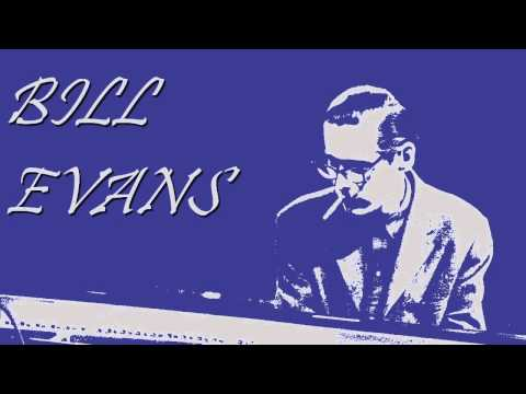 Bill Evans - Autumn leaves