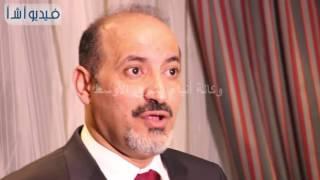 بالفيديو : أحمد الجربا : جماعة الإخوان المسلمين فى سوريا سببًا بالأزمة السورية