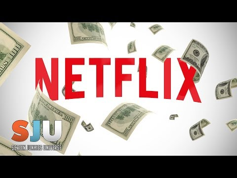 Your Netflix is About to Get More Expensive  SJU